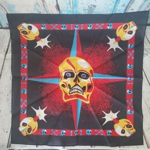 Other - Skull Bandanna